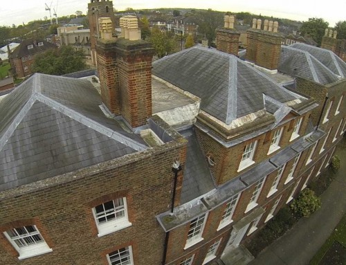 Maintenance Plan for Grade II Listed Building